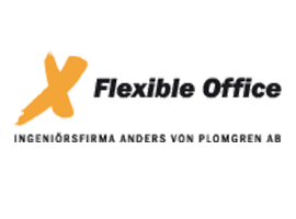 Flexible Office installationsgolv